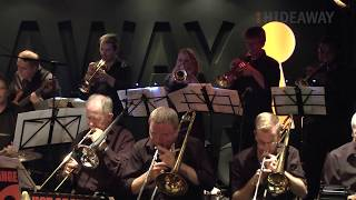 Richard Smith with Hot Orange Big Band - L.A. Chillharmonic