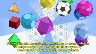 Spirit Science 17 ~ Universal Geometry napisy PL