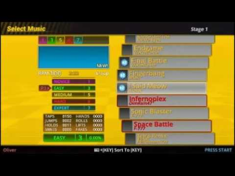 StepMania - Song Pack I Made