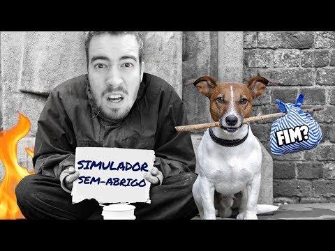 O FIM DO SEM-ABRIGO?! | SIMULADOR DE SEM-ABRIGO?! (De Pobre a MILIONÁRIO) (FIM?)