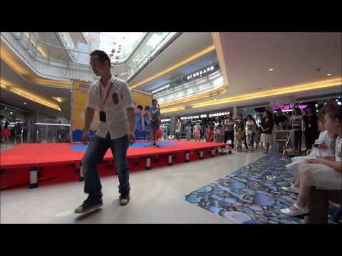 ABIE Speak Out contest  Zhuzhou, Hunan 6-10-2016