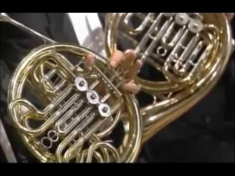 【NHK交響楽団】幻想交響曲 第5楽章【Louis Hector Berlioz】