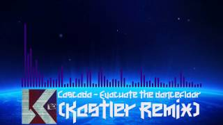 [Nightcore] Cascada - Evacuate the Dancefloor (Kastler Remix)