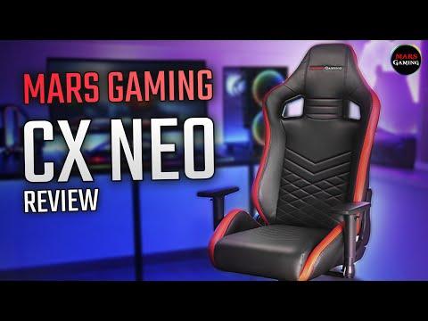 Mars Gaming CXNEO