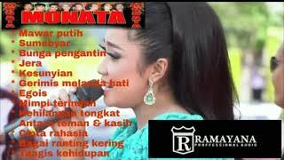Full MONATA feat Anisa rahma nonstop 2018