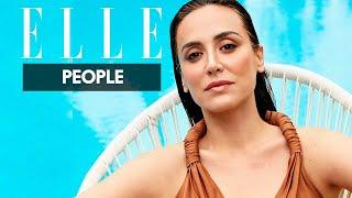 Tamara Falcó, todos sus trucos y rutinas de belleza para el Verano   Elle España