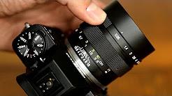 В универсальном бачке спирали могут быть расположены на различном расстоянии друг от друга, тем самым один и тот же фотобачок может быть использован для обработки фотоплёнки разной ширины. Наиболее часто выпускается универсальные фотобачки, позволяющие проявлять плёнку шириной.