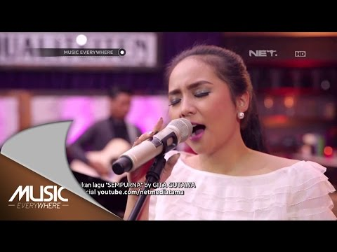 Gita Gutawa - Parasit - Music Everywhere