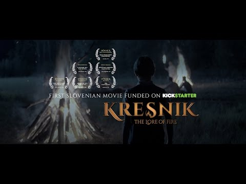 Kresnik: Ognjeno izročilo / The Lore of Fire