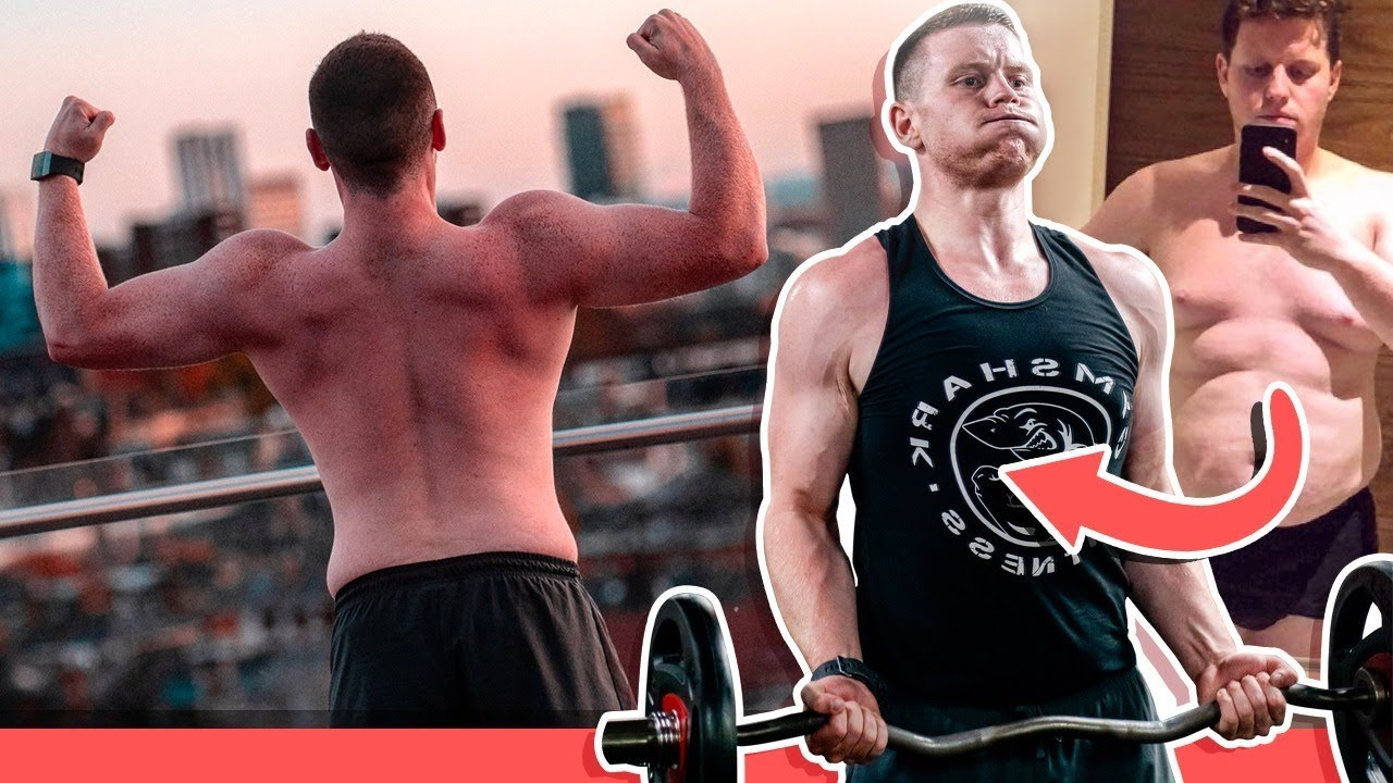 How Behzinga Lost 79 Pounds And Changed His Life Youtube