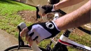 Pearl Izumi® P.R.O. Pittards® Gel Gloves Review from Performance Bicycle