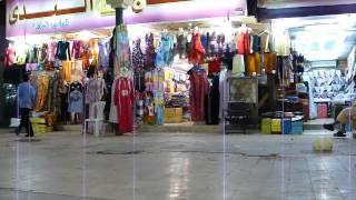 inside balad market @ Jeddah.MP4