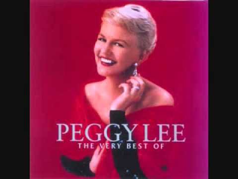 Peggy Lee - Bewitched Theme