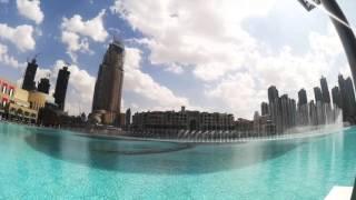 Танцующие фонтаны. Дубаи.(Танцующие фонтаны. Дубаи. Звук, свет и вода создают настоящее волшебство прямо на глади искусственного..., 2016-03-17T07:37:01.000Z)