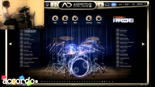 Xln Audio: Addictive Drums 2