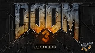 Doom 3 BFG Edition PC Gameplay Max Settings [1080p 60FPS]