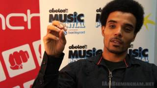 Akala on Professor Green and Racism | I Am Birmingham
