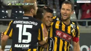 Paulinho ● Snyggaste mål ● Häcken || HD 2015
