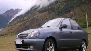 Ремонт Автомобиля Своими Руками Замена Топливного Фильтра На Шевроле Ланос