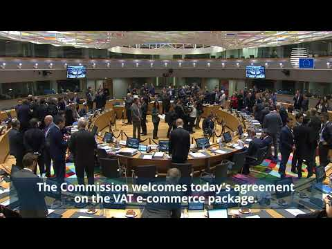 ECOFIN Council Highlights