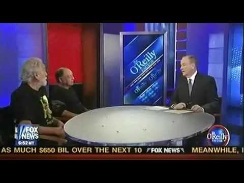 Bill O'Reilly  vs. Cheech & Chong