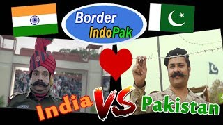 Pakistani Reacts To   Indian and Pakistani Tv ads on Border   Fevikwik Ad   Goto Ad