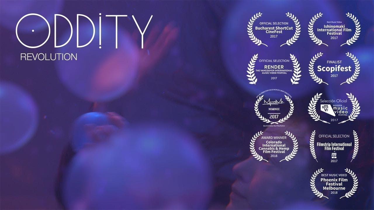 Download Oddity - Revolution