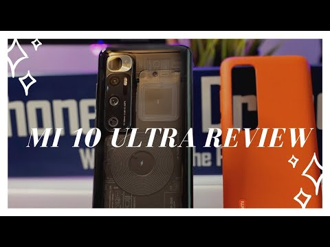Xiaomi Mi 10 Ultra Review   Large And In Charge  