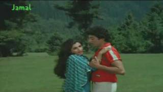 Asha Bhosle,Shailendra Singh - O Meri Jaan. . .Ab Nahin Rehna Teray Bina - Manzil Manzil