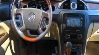 2011 Buick Enclave Used Cars Richmond VA