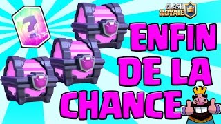 Gestion du deck spawn en ar ne strategie clash royale for Deck arene 6 miroir