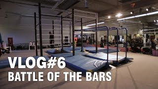 BATTLE OF THE BARS / POLAND