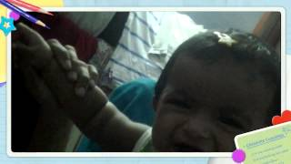 Funy clip of Tanisha, Jessore