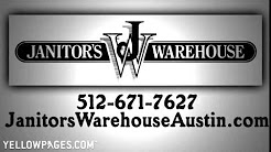 Round Rock Cleaning Supplies Janitor's Warehouse of Austin