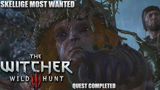 The Witcher 3: Wild Hunt - Let's Play - Skellige's Most Wanted