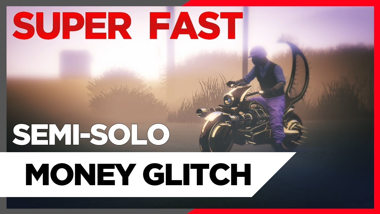 Patched - BRAND NEW! BIKE DUPLICATION GLITCH - OVER $1