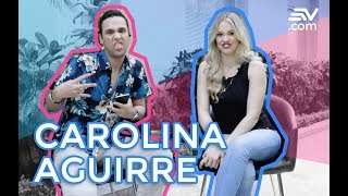 #SinFiltro con la Miss Ecuador Carolina Aguirre - ¿Tienes alguna cirugía estética?