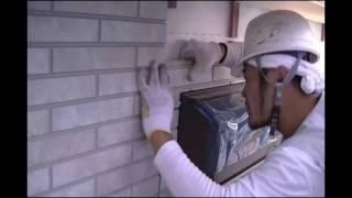 видео Фиброцементные плиты для фасадов