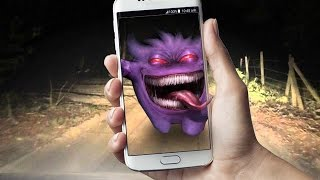 One of gameranx's most viewed videos: Pokemon GO: 10 Things To Know When Starting a New Game