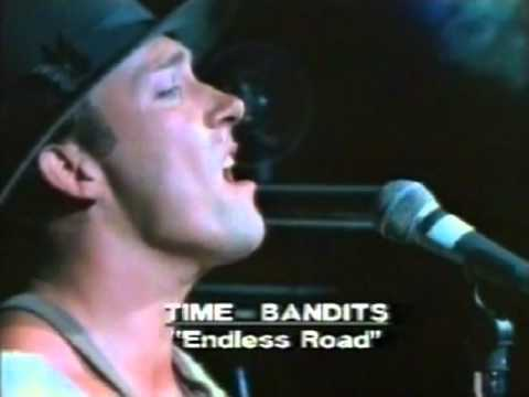 Download Time Bandits - Endless Road (1985 Music Video)