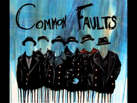The Silent Comedy - Common Faults (full Album)