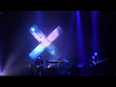 """Intro"" The XX Live at Pabst Theater - Milwaukee, WI - 10/21/12"