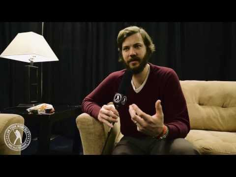 "ON TOUR MONTHLY PRESENTS: ""Concert Series"" with Eric Pulido of Midlake"