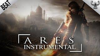 Hard Epic Choir Cinematic RAP Instrumental - Ares (FIFTY VINC Collab)