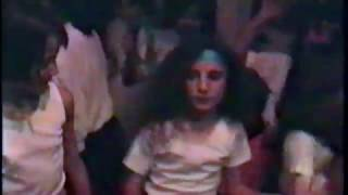 Dilara Mezuniyet 1993
