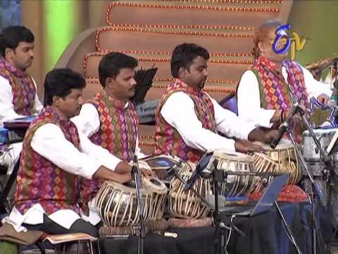 Swarabhishekam-స్వరాభిషేకం-Priyatama Nanu Palakarinchu-Geeta Madhuri&Rakendra Mouli -  2nd Feb 2014