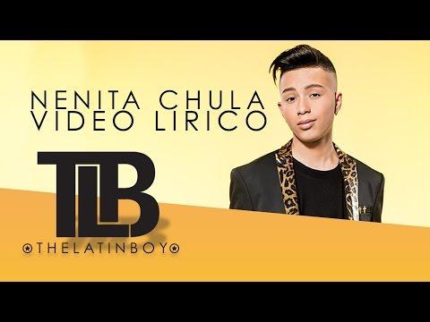 Tomas The Latin Boy - Nenita Chula [Lyric...