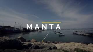Carnaval en Manta