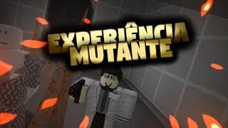 Mutante Erfahrung im Cideral-Raum--Roblox Ro-Chanics