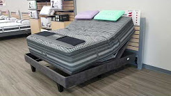 Simmons Smartmotion 3.0 Adjustable Mattress Base - America's Mattress of Fort Collins